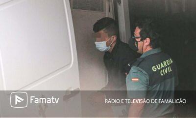 detidos em espanha